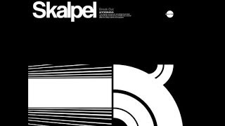 SKALPEL - SWING AND PIECES 2003