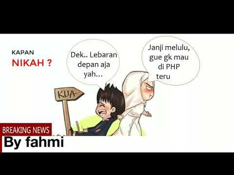 Full Download Ajak Nikah Lucu Kartun