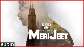 BOHEMIA: MERI JEET Full Audio Song | Skull & Bones