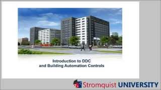 Live P1 Intro to DDC and Building Automation Controls