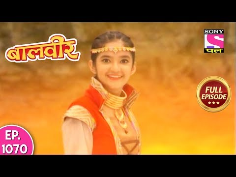 Baal Veer - Full Episode  1070 -  20th August, 2018