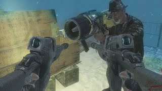 """SCAVENGER DUAL WIELD Gameplay """"Call of Duty: Black Ops Zombies"""""""