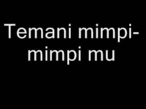 Selamat Malam Cinta   Encik Mimpi OST Cinta dan Malam Kita