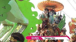 Gambar cover Cinta Fatamorgana || Singa Dangdut Hariri Putra || Live : Laban Sari – Bekasi