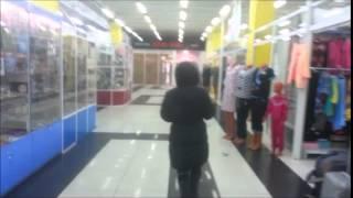 Калачинск Видел у входа в ТЦ
