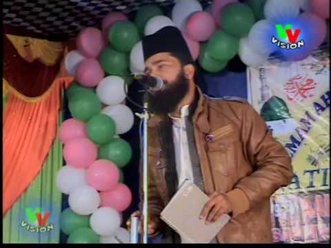 HABIBULLAH FAIZI NEW NAAT - PARCHAME ISLAM LEHRANE - VERY EMOTIONAL AND HEART TOUCHING NAAT