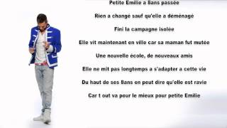 Repeat youtube video KEEN'V - Petite Emilie