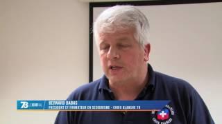 Santé : la ville de Plaisir s'équipe de défibrilateurs