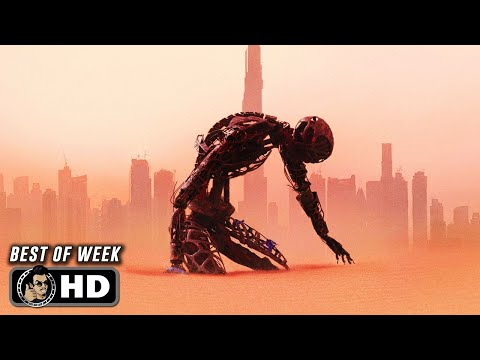NEW TV SHOW TRAILERS Of The WEEK #9 (2020)