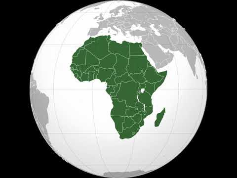 African Union | Wikipedia audio article