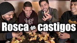 Rosca de Reyes con Castigo!! - ChideeTv