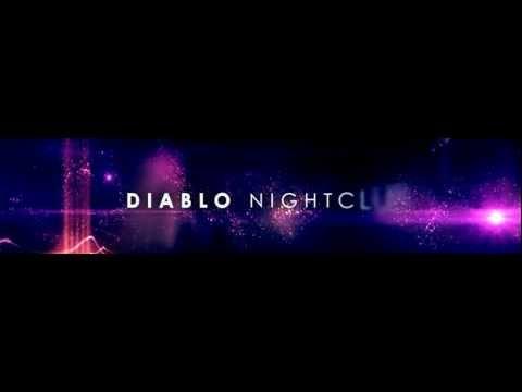 DIABLO NIGHTCLUB DUBAI WITH DJ COWBOY.avi