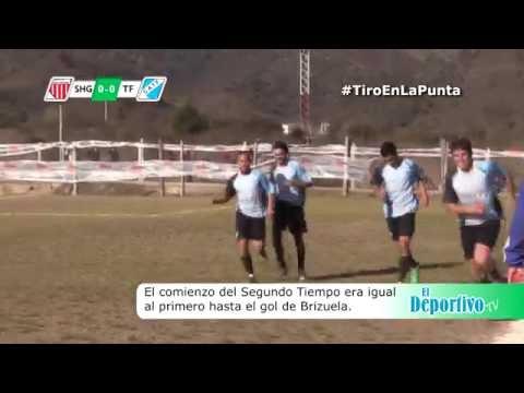 El Deportivo Tv P20 B01 - Resumen Sp. Huerta Grande vs. Tiro Federal