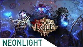 Path Of Exile - Живем с 1 HP...