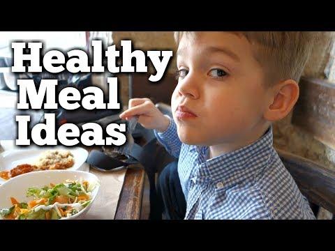GLUTEN FREE Family Meals Breakfast, Lunch, Dinner Ideas SUGAR FREE Kids Meals