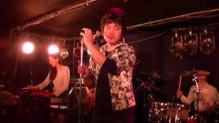 「TK WAVE OSAKA 22nd」 (2017.04.23 道頓堀Live Space BAR SHRIMP) 4...