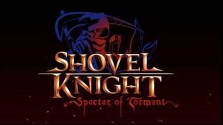 shovel knight boss fight