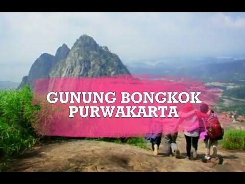 Gunung Bongkok Purwakarta Srikanditrip 1 Youtube