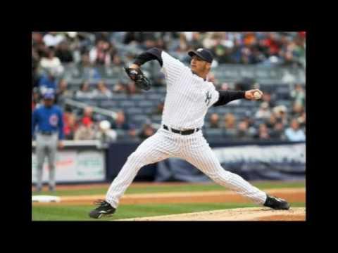 New York Yankees 2009 Anthem Theme Song by Kiz-T