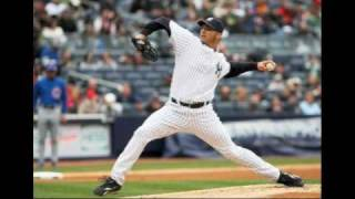 New York Yankees 2009 Anthem Theme Song by Kiz-T