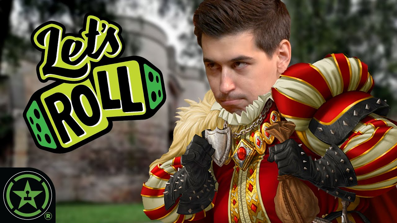 What's in Your Sack? - Sheriff of Nottingham (Part 2) - Let's Roll