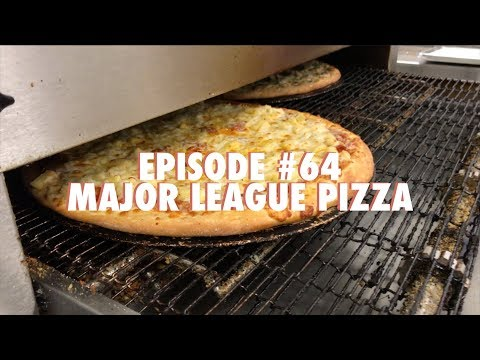 Live in Everett TV #64: Major League Pizza