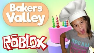 I'm the Worst Driver Ever! Roblox Bakers Valley