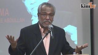 Shafee: Anwar a 'closet homosexual'