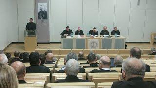Synod archidiecezji, sesja III