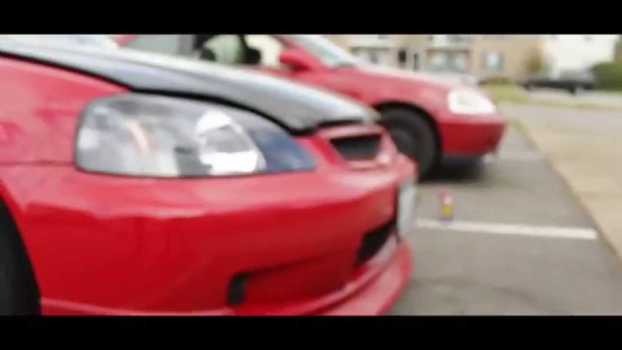 Agressive Red Em1 Stancenation Youtube