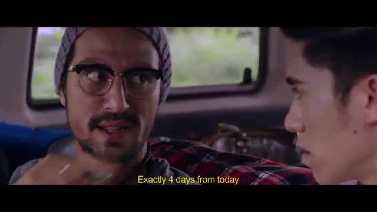 Download Official Trailer #1 Terbaik Dari Langit