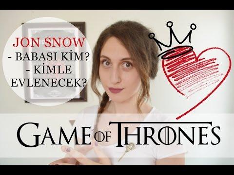 Jon Snow Kuzeyin Kralı By Bankai