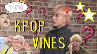 FUNNIEST KPOP VINES (BTS, EXO, SEVENTEEN, GOT7 + MORE)