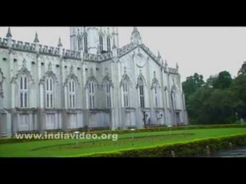 St. Paul's Cathedral of Kolkata