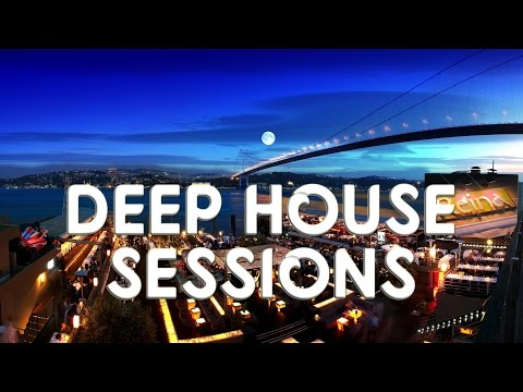DEEP HOUSE SESSIONS ISTANBUL TURKEY| Best Of Chill Out 2017 | Summer Mix 2017 DJ Dragut
