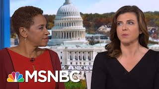 Increase In Families Living In HUD Housing With Health & Safety Violations | Hallie Jackson | MSNBC