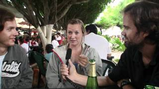 FOOD FESTIVAL IN JUAYUA EL SALVADOR - Travel Video Ep 12