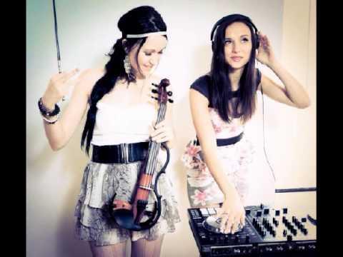 Live On Violin Electro - Beautiful Pain Eminem feat.Sia Dance Violin RMX Audio