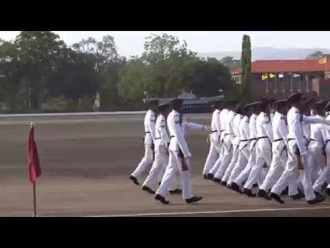 NDA Passing Out Parade