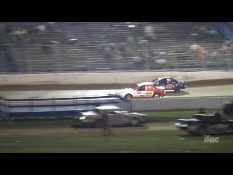 Florence Speedway | 7.30.16 | Hornets | Feature