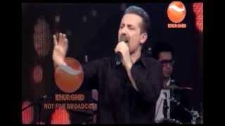 Farhad Darya Nawroz 1392 Concert- Part 1