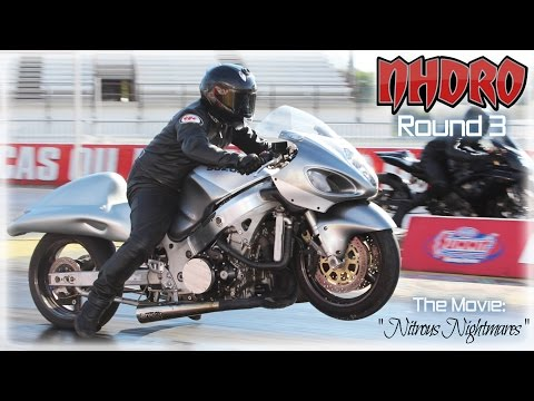 "Nhdro 2014 ""Nitrous Nightmares"" Round 3 full movie"