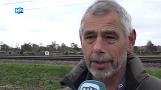Roep om actie na dodelijk ongeluk in Santpoort-Zuid