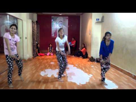 Lalla lalla lori dance choreography