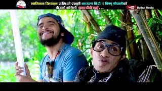 केपी अोली लाई झट्का दीने गीत आयो | Teej Song /2074 | Khuman Adhikari & Bishnu Shreepali
