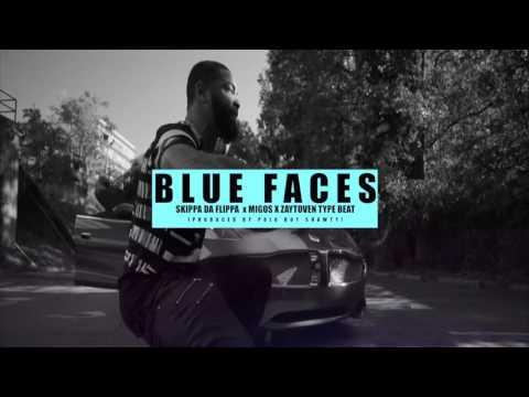 Migos x Gucci Mane x Zaytoven Type Beat - Blue Faces [Prod. By Polo Boy Shawty]