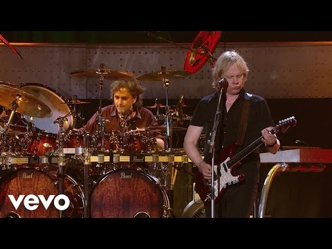 Styx - Light Up - Live At The Orleans Arena Las Vegas