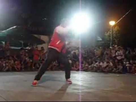 DOUGIE BATTLE in P. Guevarra Tondo, Manila