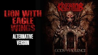 Lion With Eagle Wings (Alternative Version) [HQ] - Kreator