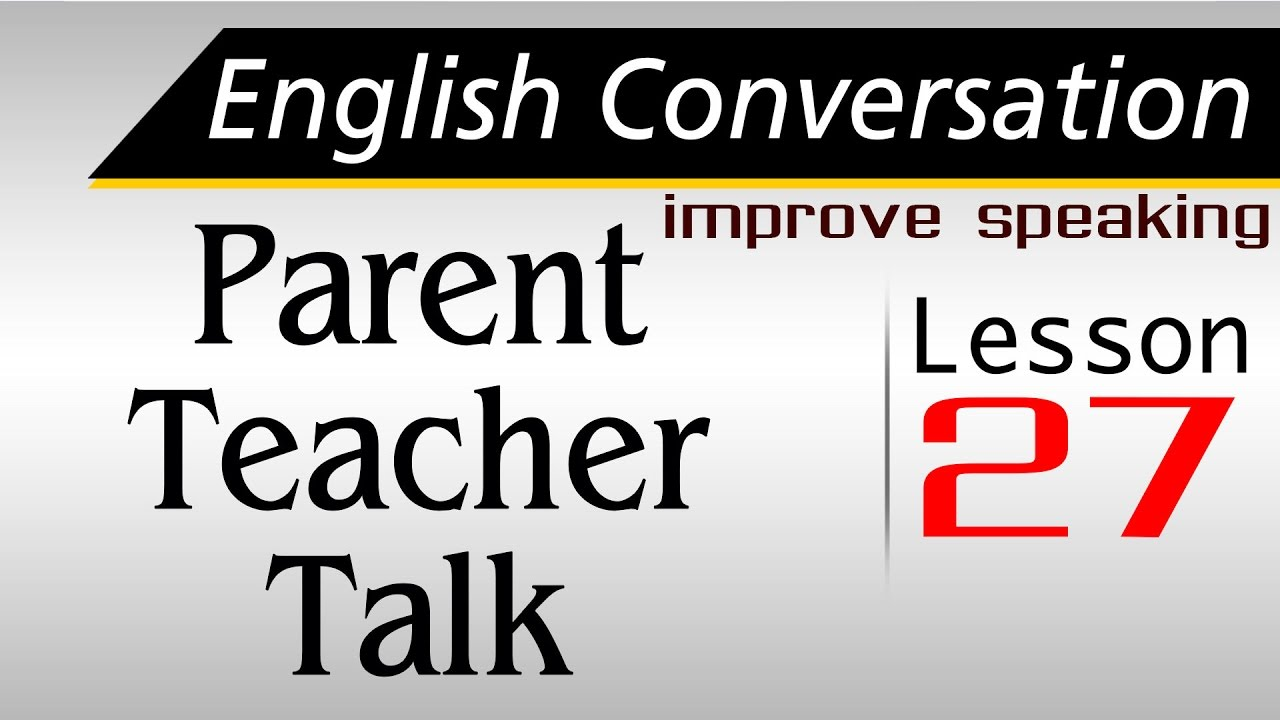 how to help non english speaking parents